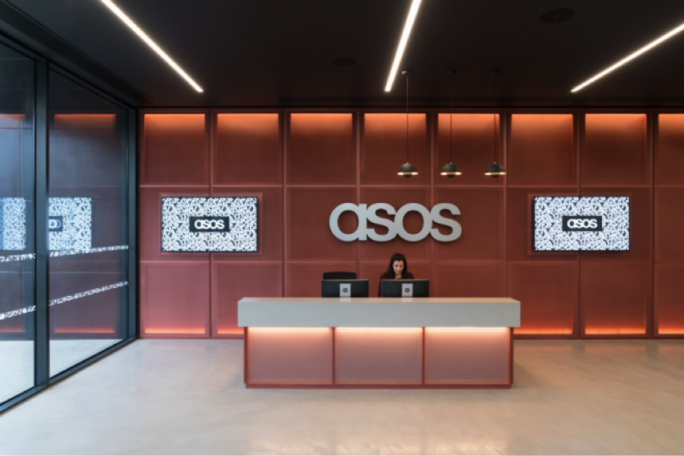 Asos profits hit by fashion price-cutting | Calamatta Cuschieri