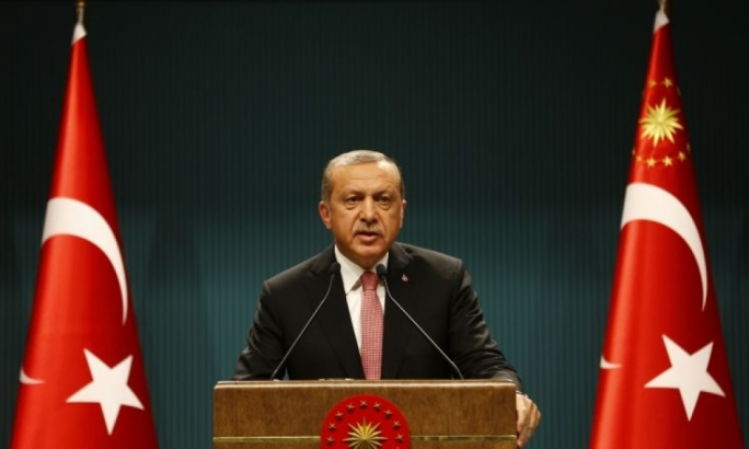 The coup attempt may have briefly shaken Mr Erdogan's grip on power, but it may also have given him some of the legitimacy he needs to pursue his goals