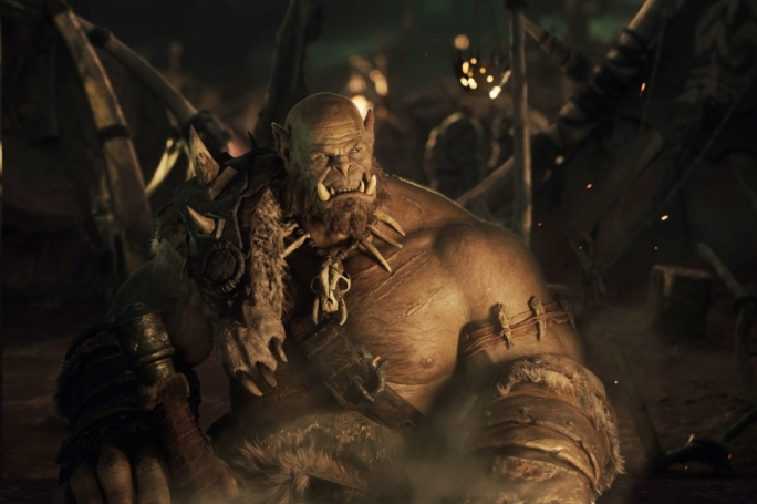 Dances with Orcs: Duncan Jones takes on the Warcraft film adaptation