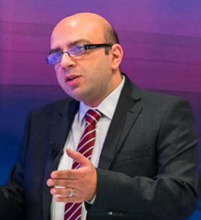 Newly-elected MUT president Mario Bonnici