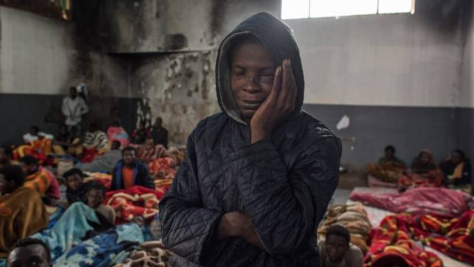 European governments complicit in abuse of migrants in Libya: Amnesty