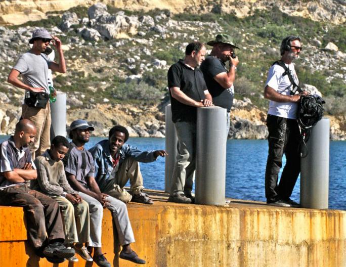 Bundalo has been working in Malta since 2003