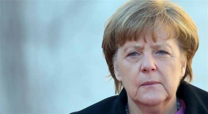 Merkel's decision to seek a fourth term might soon see another leading European politician bite the dust