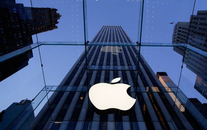 Apple agrees deal with Ireland on unpaid taxes