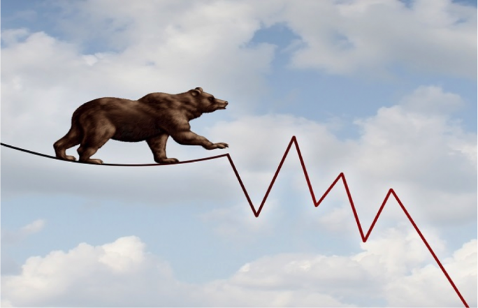 A return of the fundamentals, with bearish investors slowly coming out of hibernation