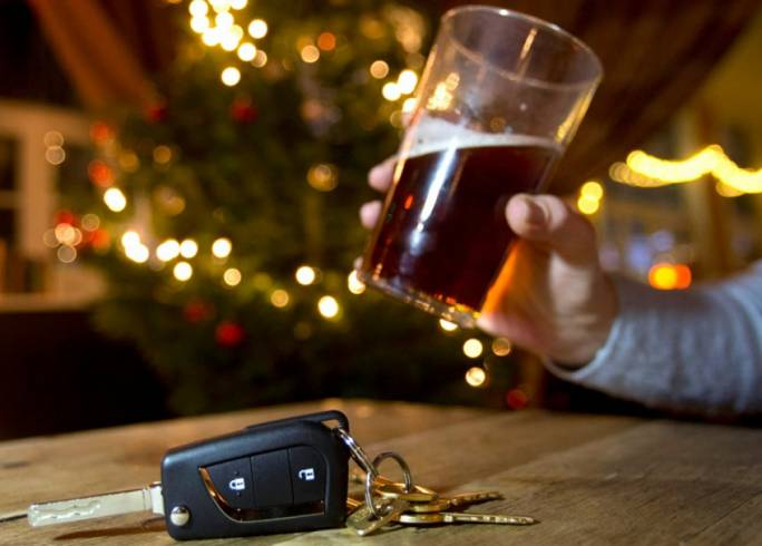 Drink-driving puts more than just the driver's life at risk