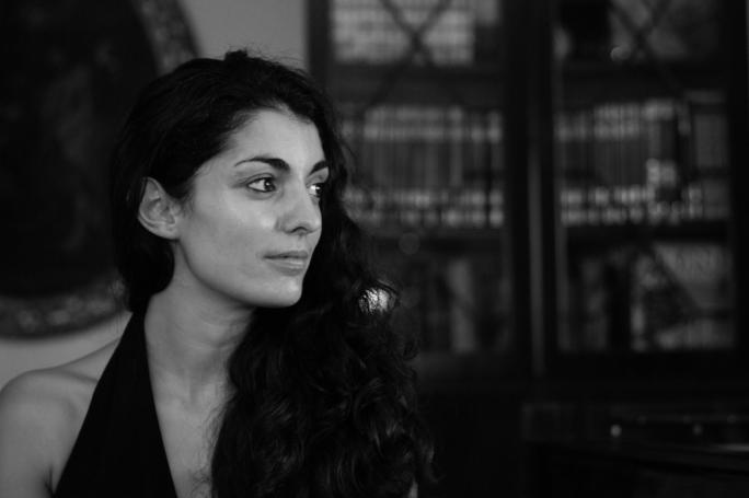 Pianist Gabi Sultana