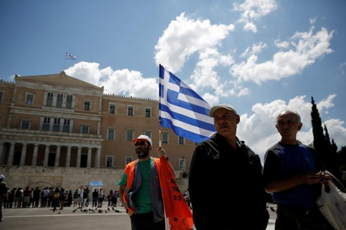 Eurogroup Aims For Greece Deal In June