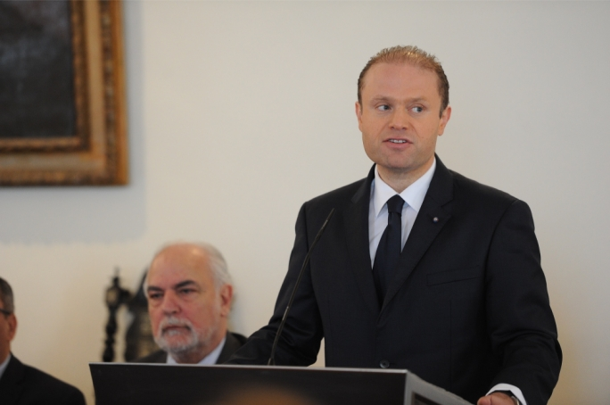Prime Minister Joseph Muscat has sent the CapitalOne inquiry report to the FIAU