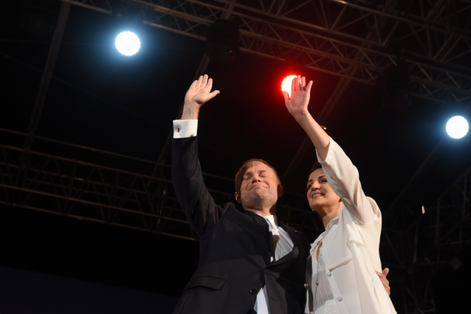 Muscat challenged Busuttil to provide evidence of the serious accusation of corruption against him... Busuttil failed to produce any