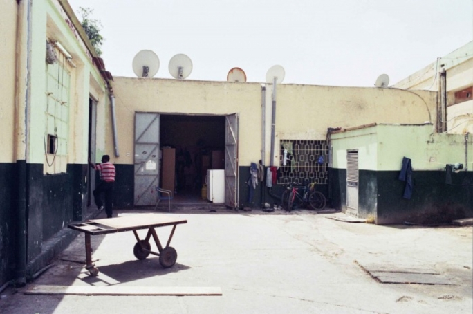 The opening of the Marsa Open Centre was repeatedly said to have been one of the main reasons for the deterioration of Marsa