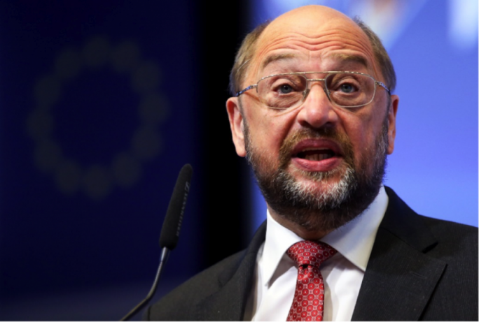 Former MEP and European Parliament President Martin Schulz is leaving Brussels and returning to Germany as the new leader of the Social Democratic Party