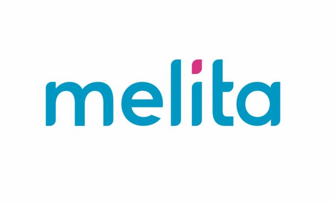 Melita's new logo