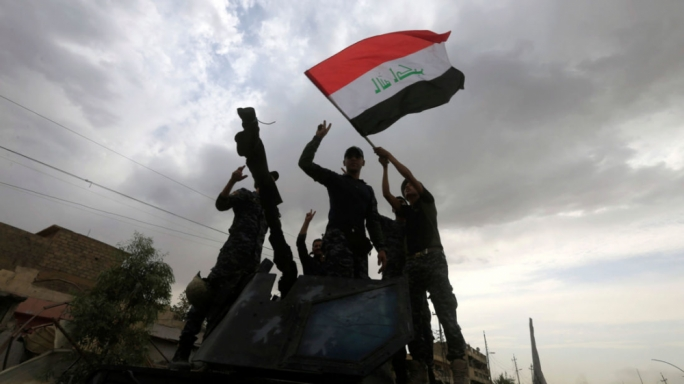 Victory over IS in Mosul soon