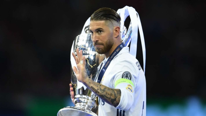Madrid defend Ramos over anti-doping allegations