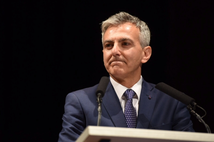 Outgoing PN leader Simon Busuttil has  appealed for party unity in the aftermath of Saturday's leadership election result