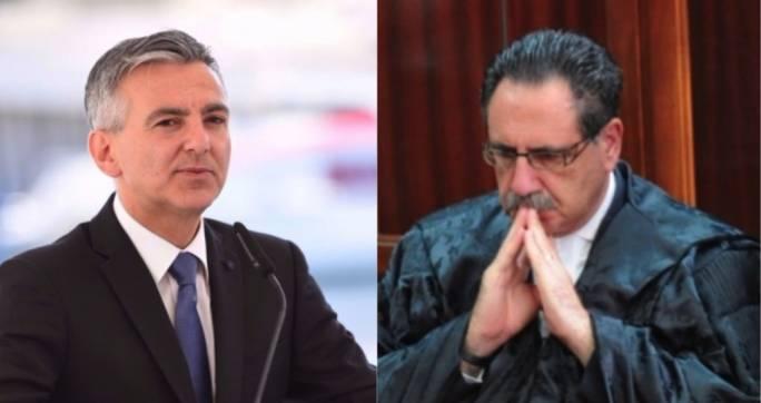 PN leader Simon Busuttil seeks Judge Antonio Mizzi's recusal