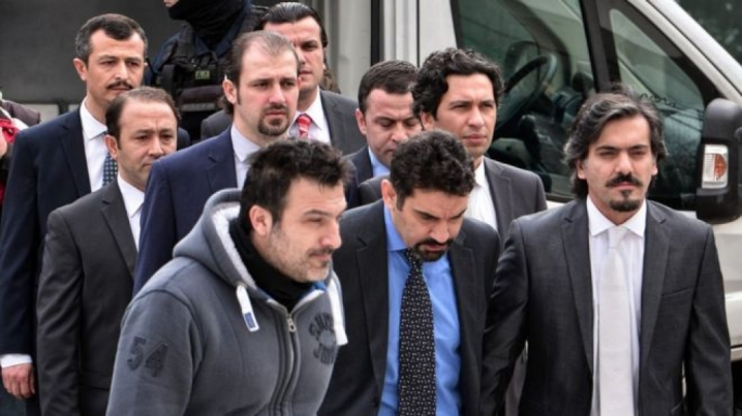 The Greek court said eight exiled Turkish army officers were unlikely to receive a fair trial in Turkey