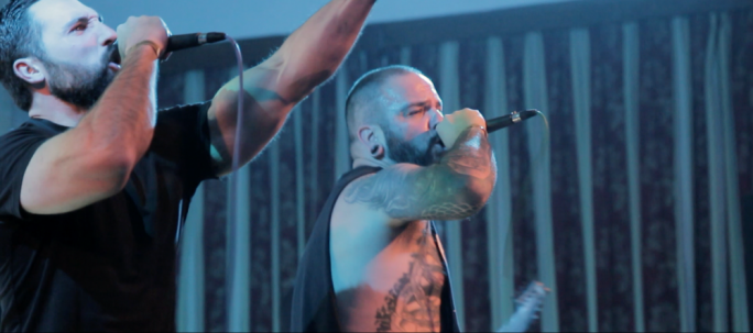 Internationally recognised, Malta-based death metal act Abysmal Torment featured in Brotherhood: A Story of Metal in Malta