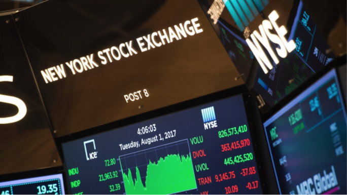 Dow Jones Industrial Average notched another milestone as it breached the 22,000 mark