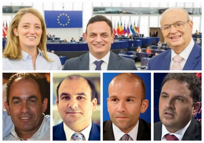 PN approves first group of candidates to contest MEP election