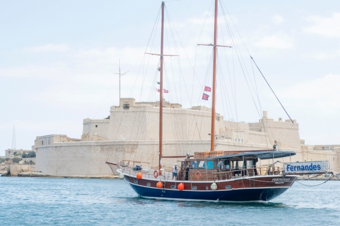 Valletta Pageant of the Seas takes place tomorrow
