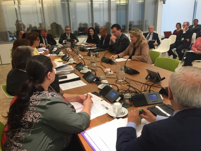 NGOs were invited to put forward their proposals in the presence of MEPA CEO Johann Buttigieg, Environment Minister Leo Brincat and parliamentary secretary Michael Falzon