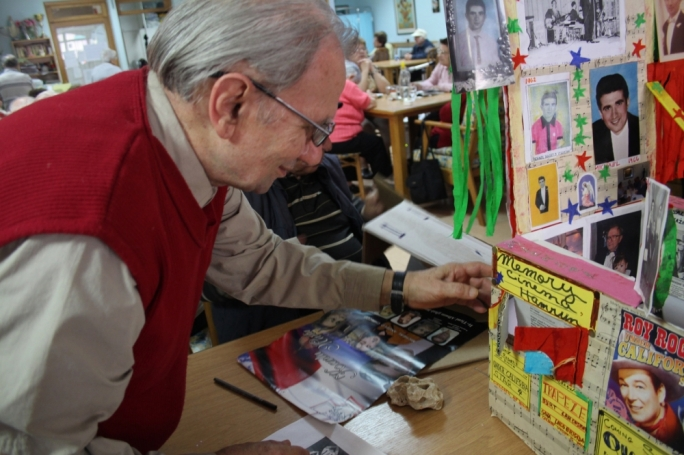 Collective Memories, Collective Lives will showcase 'memory boxes' collected by a varied ageing community on the island