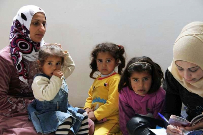Maltese councillors to propose adopting syrian refugee family uk labour leadership candidate yvette cooper calls for britains towns and cities to each take 10 refugee families finnish pm offers to host refugees at ccuart Choice Image