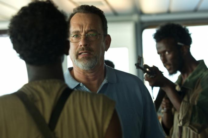 Filmed in Malta: Captain Phillips