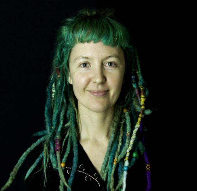 Evgletta Shtohryn