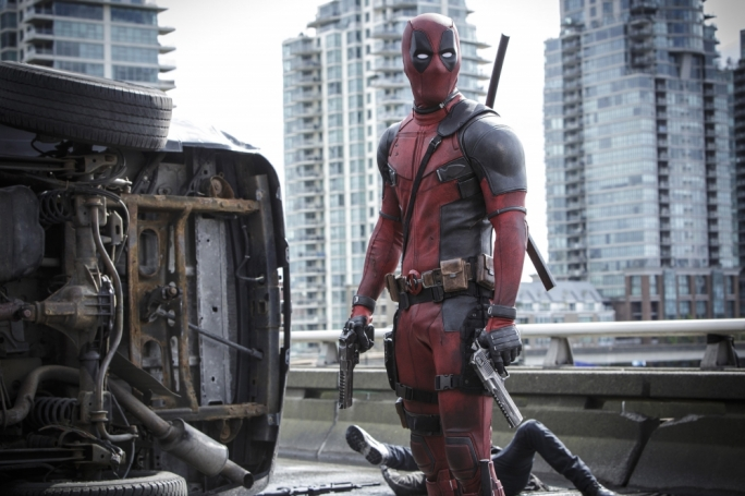 Merc with a mouth: Ryan Reynolds is Deadpool