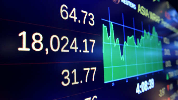 Global markets marched higher during Wednesday's session