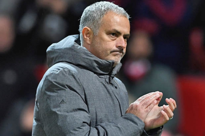 Jose Mourinho charged over Newcastle comments