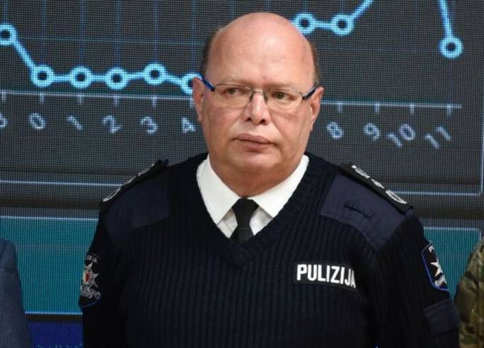 [WATCH] Police are still 'intensively' investigating Caruana Galizia murder, police chief says