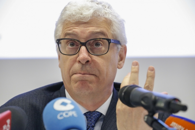 Giovanni Kessler lost a legal challege to a European Commission decision to lift his immunity from prosecution