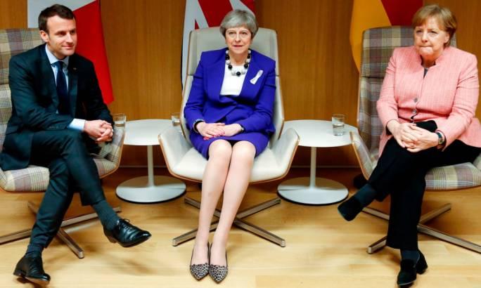 Moscow slams UK as EU recalls bloc's envoy