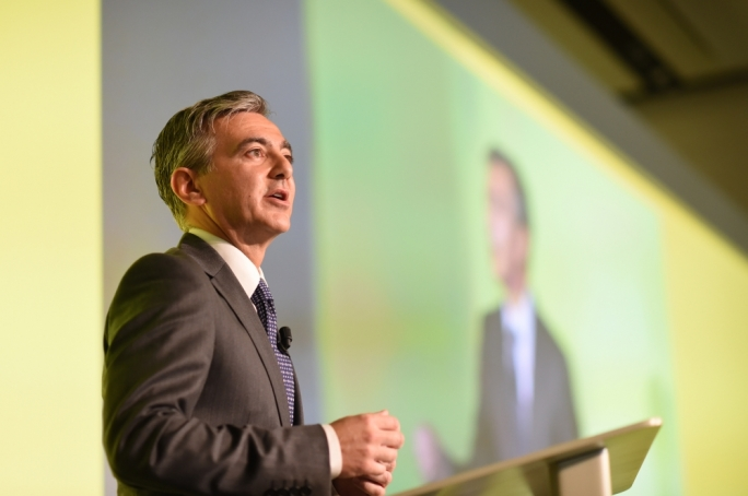 Opposition leader Simon Busuttil insists that Labour employed 4,400 new people in the public sector workforce after replacing some 2,000 retiring workers (Photo: Ray Attard/MediaToday)