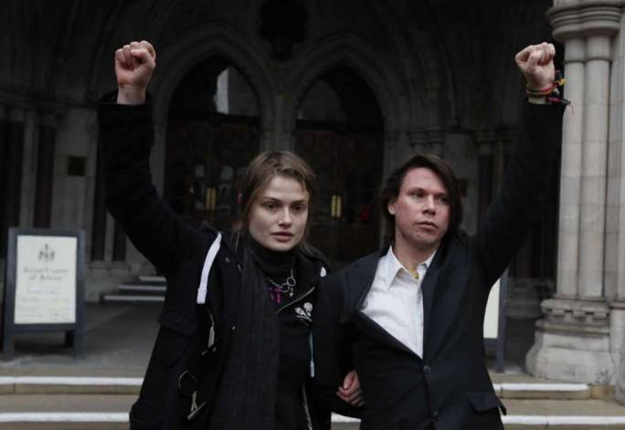 Lauri Love Wins Extradition Appeal Over US Hacking Charges