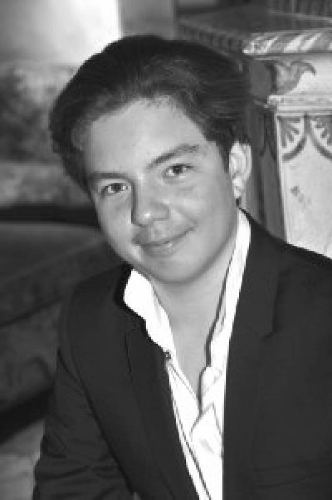 Dmitry Semenikhin, Russian writer and businessman