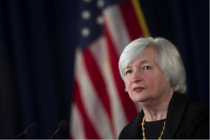 The Fed will undoubtedly try to cushion the impact if it does so, by saying that its policy remains flexible