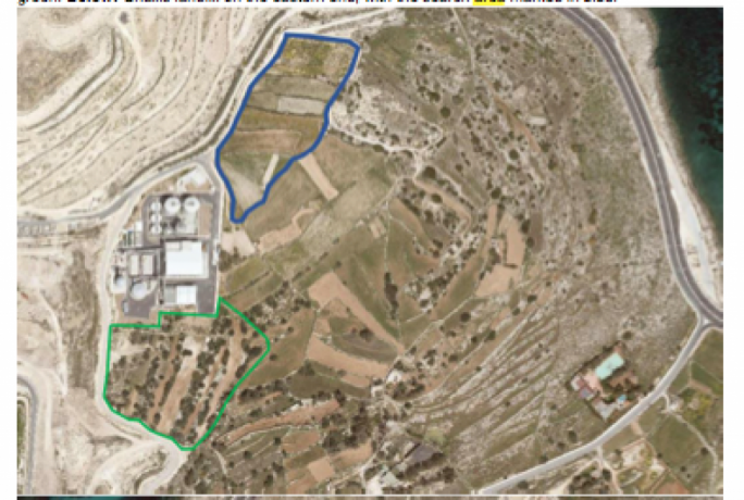 Magħtab's proximity to sea made it ideal for incinerator, report shows