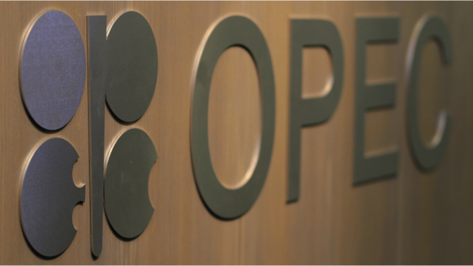 Representatives of OPEC nations are due meet with their allies to discuss recent pledges to reduce production