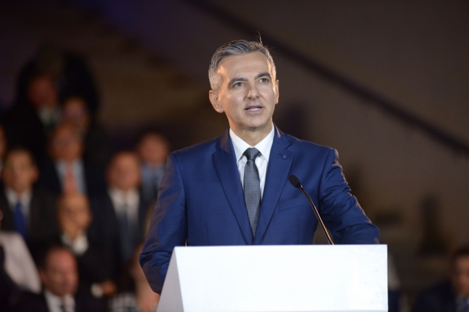 Opposition leader Simon Busuttil addresses press conference following his address to parliament (Photo: Chris Mangion/MediaToday)