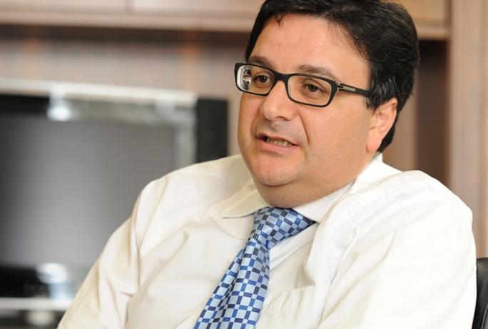 Former PN MP Tonio Fenech