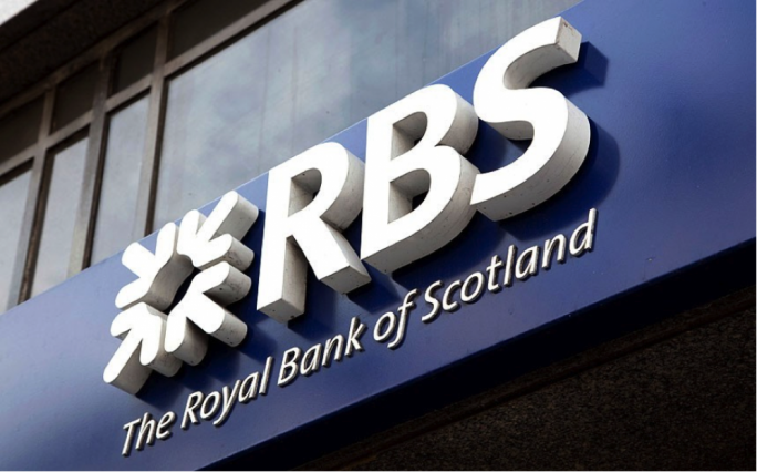 United Kingdom Government will start selling its stake in Royal Bank of Scotland by March 2019