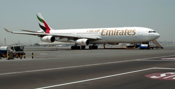 Emirates airline will connect Bamako to its global network from 25th October 2015.