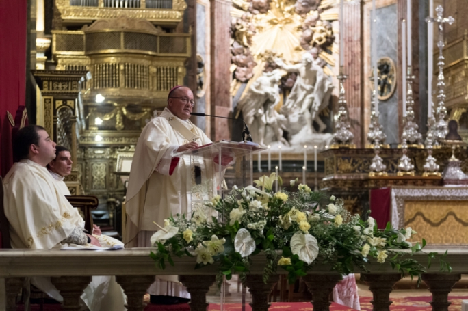 On Easter, Pope condemns 'vile' Syrian attack