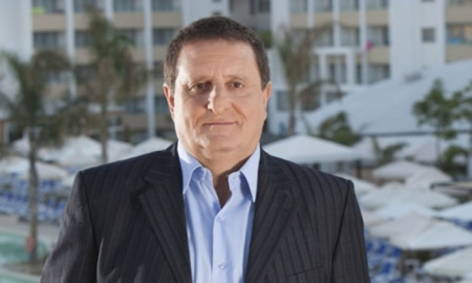 Silvio Debono, owner of the db Group