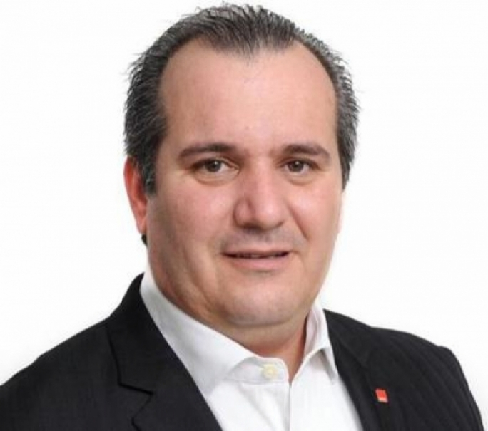 General Workers' Union secretary general Josef Bugeja